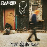 Rancid- Life Won't Wait 2xLP
