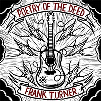Frank Turner- Poetry Of The Dead LP