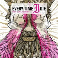 Every Time I Die- New Junk Aesthetic LP