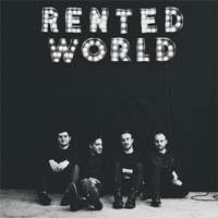 Menzingers- Rented World LP
