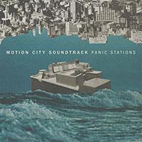 Motion City Soundtrack- Panic Stations LP