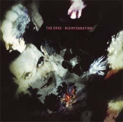 Cure- Disintegration 2xLP (180 gram Vinyl)