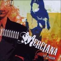 Merciana- Let It Begin CDEP (Sale price!)