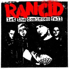 Rancid- Let The Dominoes Fall 2xLP