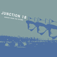 Junction 18- Heroes From The Future CDEP (Sale price!)