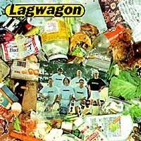 Lagwagon- Trashed 2xLP (Reissue with bonus tracks)