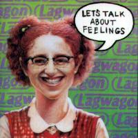 Lagwagon- Let's Talk About Feelings 2xLP (Reissue With Bonus Tracks)