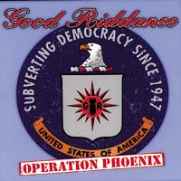 Good Riddance- Operation Phoenix LP