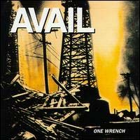 Avail- One Wrench LP