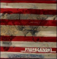Propagandhi- Todays Empires Tomorrows Ashes LP