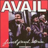 Avail- Front Porch Stories LP