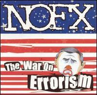 NOFX- The War On Errorism LP