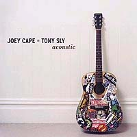 Joey Cape & Tony Sly- Acoustic LP (No Use For A Name, Lagwagon)