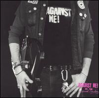 Against Me!- As The Eternal Cowboy LP