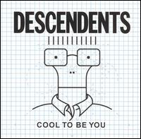 Descendents- Cool To Be You LP