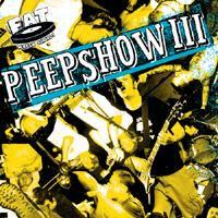 Peepshow 3 DVD (Subhumans, NOFX, Anti Flag, Rise Against, Sick Of It All, more!) (Sale price!)