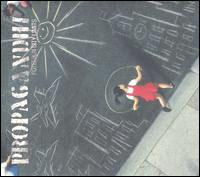 Propagandhi- Potemkin City Limits LP