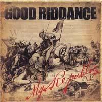 Good Riddance- My Republic LP