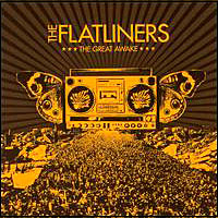 Flatliners- The Great Awake LP