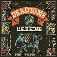 Dead To Me- Little Brother 12""