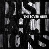 """Loved Ones- Distractions 12"""""""