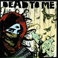 Dead To Me- African Elephants LP