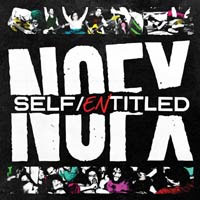 NOFX- Self Entitled LP