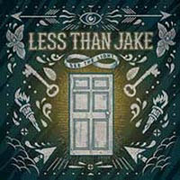 Less Than Jake- See The Light LP