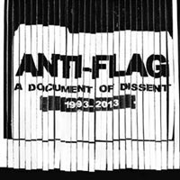 Anti Flag- A Document Of Dissent 2xLP