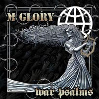 Morning Glory- War Psalms LP (Choking Victim, Leftover Crack)