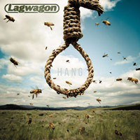 Lagwagon- Hang LP