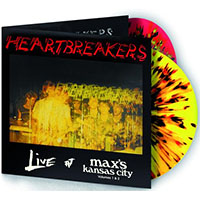 Heartbreakers- Live At Max's Kansas City Volumes 1 & 2 2xLP (Johnny Thunders) (Record Store Day 2015 Release)