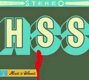 High School Sweethearts- Heels N' Wheels CD (Sale price!)