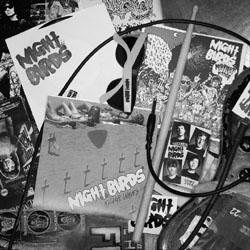 Night Birds- Fresh Kills Vol 1 LP