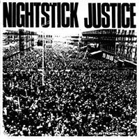 """Nightstick Justice- Claustrophobic 7"""""""