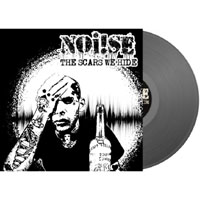 Noi!se- The Scars We Hide LP (Grey Vinyl)