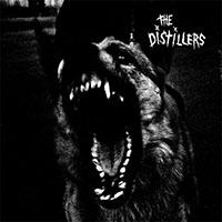 Distillers- S/T LP