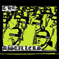 Distillers- Sing Sing Death House LP