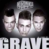 Nekromantix- Life Is A Grave And I Dig It! LP
