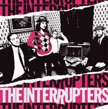 Interrupters- S/T LP