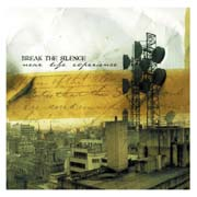 Break The Silence- Near Life Experience CD (Sale price!)