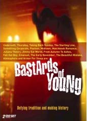 Bastards Of Young 2xDVD (Sale price!)