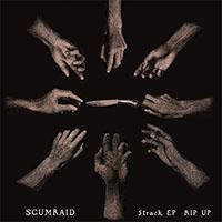 """Scumraid- Rip It Up 7"""" (Etched Vinyl) (Sale price!)"""