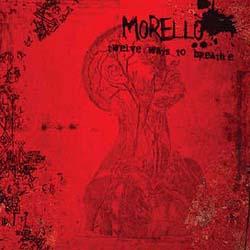 Morello- Twelve Ways To Breathe CD (Sale price!)