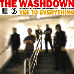 Washdown- Yes To Everything CD (Sale price!)