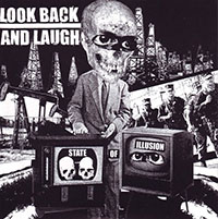 "Look Back And Laugh- State Of Illusion 7"" (Sale price!)"