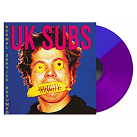 UK Subs- Normal Service Resumed 2xLP (UK Import!) (Record Store Day 2015 Release)