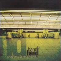 Hand To Hand- A Perfect Way To Say Goodbye CD (Sale price!)