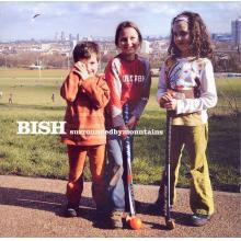 Bish- Surrounded By Mountains CD (Pogues) (Sale price!)