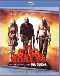 Devil's Rejects Blu-Ray (Sale price!)